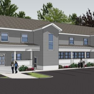 Community Residence for Women Brentwood