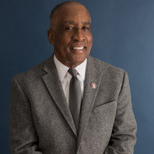 Henry Moultrie Jr., CASAC, NCAC I, CRPA