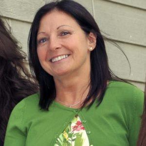 Suzanne Soganics, LMSW, CASAC