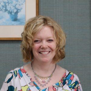 Krista Whitman, LCSW-R, CASAC