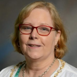 Janet Walpole, LCSW