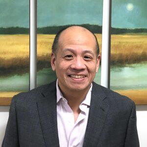 Enoch Chan, MD
